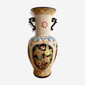Vase reproduction Chine