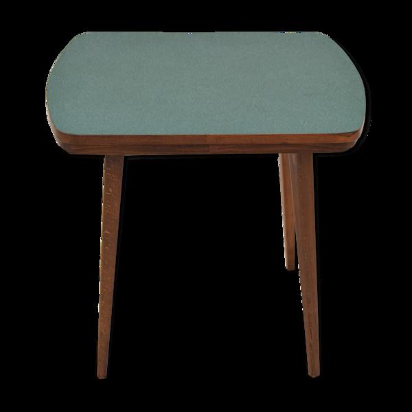 Selency Table basse du milieu du siècle Mier n.p.  Topolcany années 1960