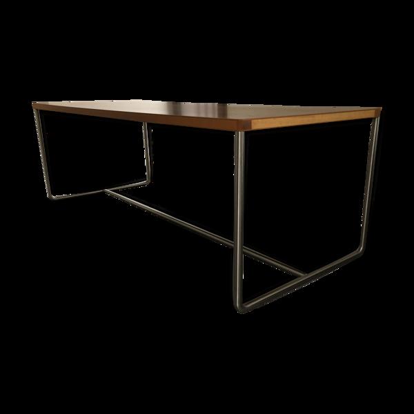Table designer Christophe Pillet