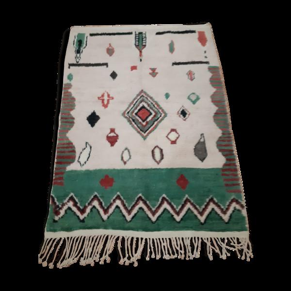 Tapis kilim marocaine