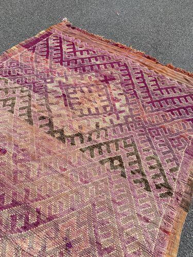 Tapis berbere talsint 180x345 cm