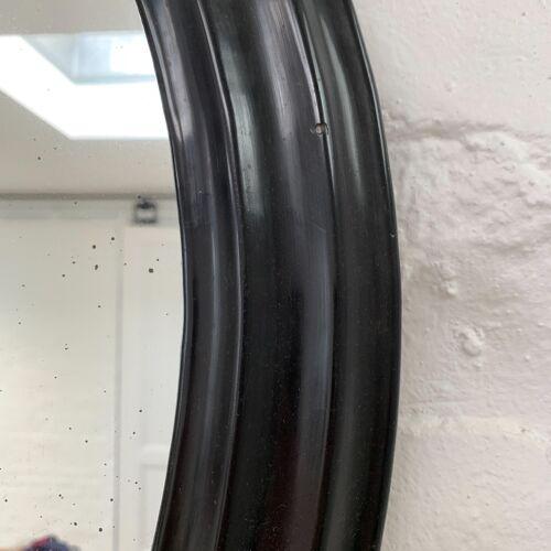 Miroir ovale Napoléon III 60 x 50 cm