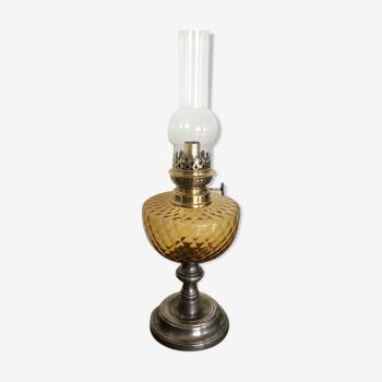 Lampe pétrole Gaudard