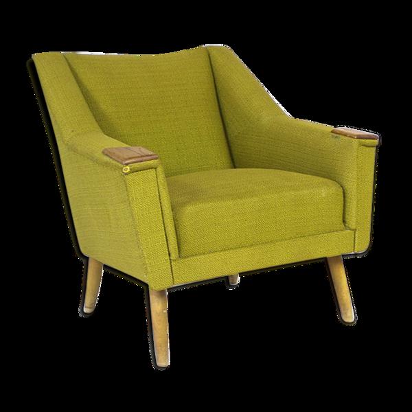 Danish armchair