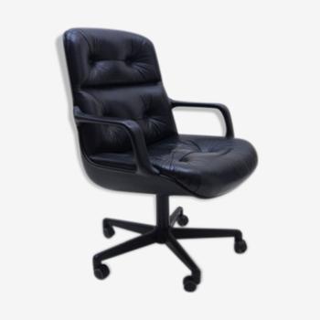 Chaise de bureau de marque Comforto des années 1960