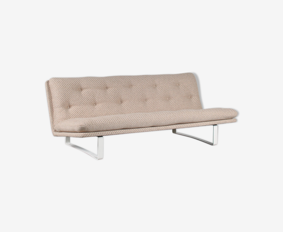 """""""C684"""" Sofa by Kho Liang Ie for Artifort, Netherlands 1960s"""