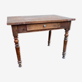 Table bureau Louis Philippe