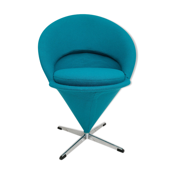 Fauteuil  Cone chair
