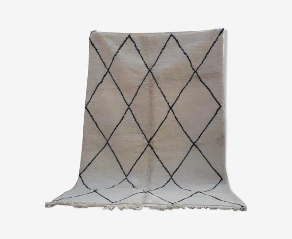Tapis berbère 250x150 en laine