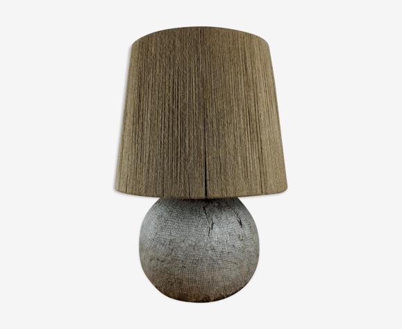 Lampe en céramique an/30