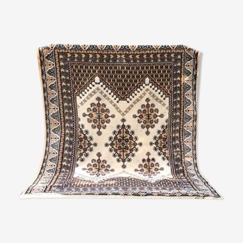 Tapis marocain, en laine - 250x340cm