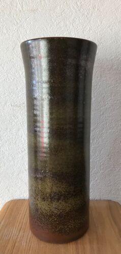 Vase en grès
