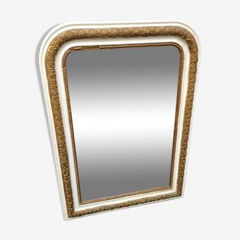 Louis Philippe Mirror  67x93cm