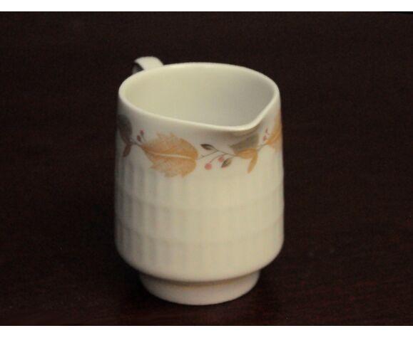 Pot à lait en porcelaine Zeh Scherzer
