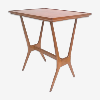 Side table Ico Parisi 1950