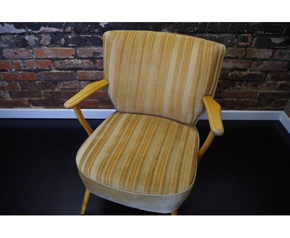 Armchair with armrests, 1960s