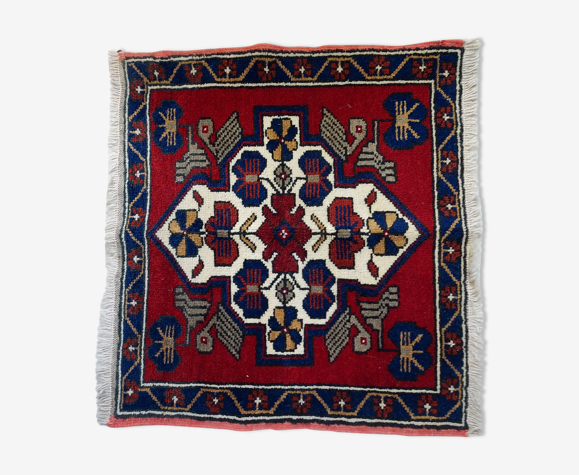 Tapis turc Taspinar 67 × 63 cm