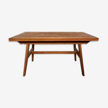 René Gabriel's vintage dining table circa 1950
