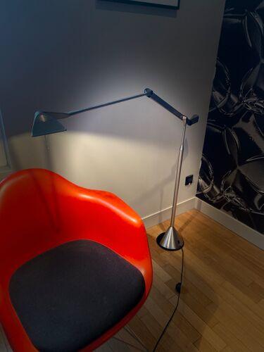 Lampadaire Zelig par Walter Monici pour Lumina