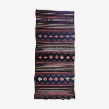 Tapis kilim 148 X 70 cm