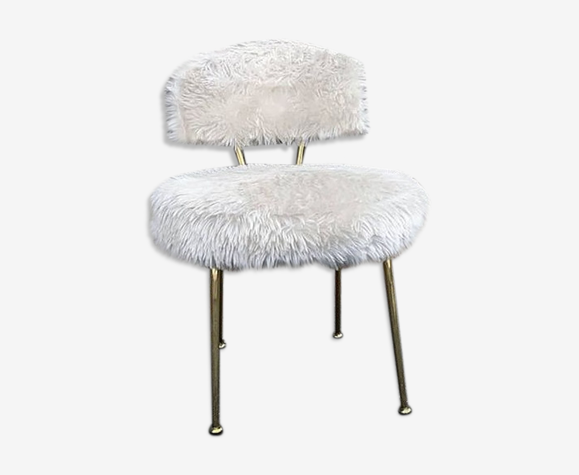 Chaise moelleuse
