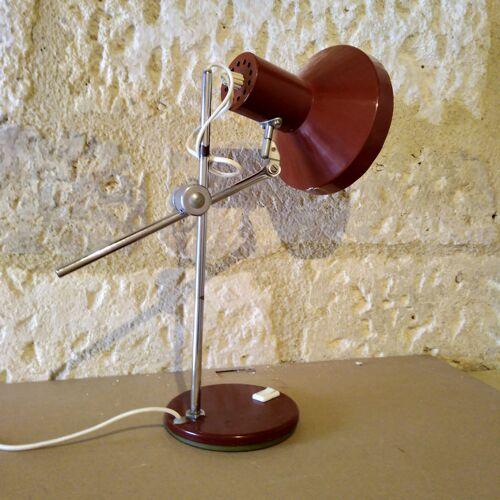 Lampe de bureau 1960