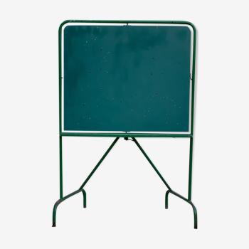 Tableau d'école 1950