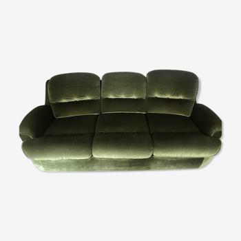 70s convertible sofa