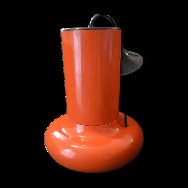 Suspension champignon  Lita orange