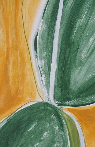 Golden winds, par Sara Ödman