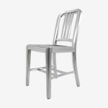 Chaise marine par Emeco