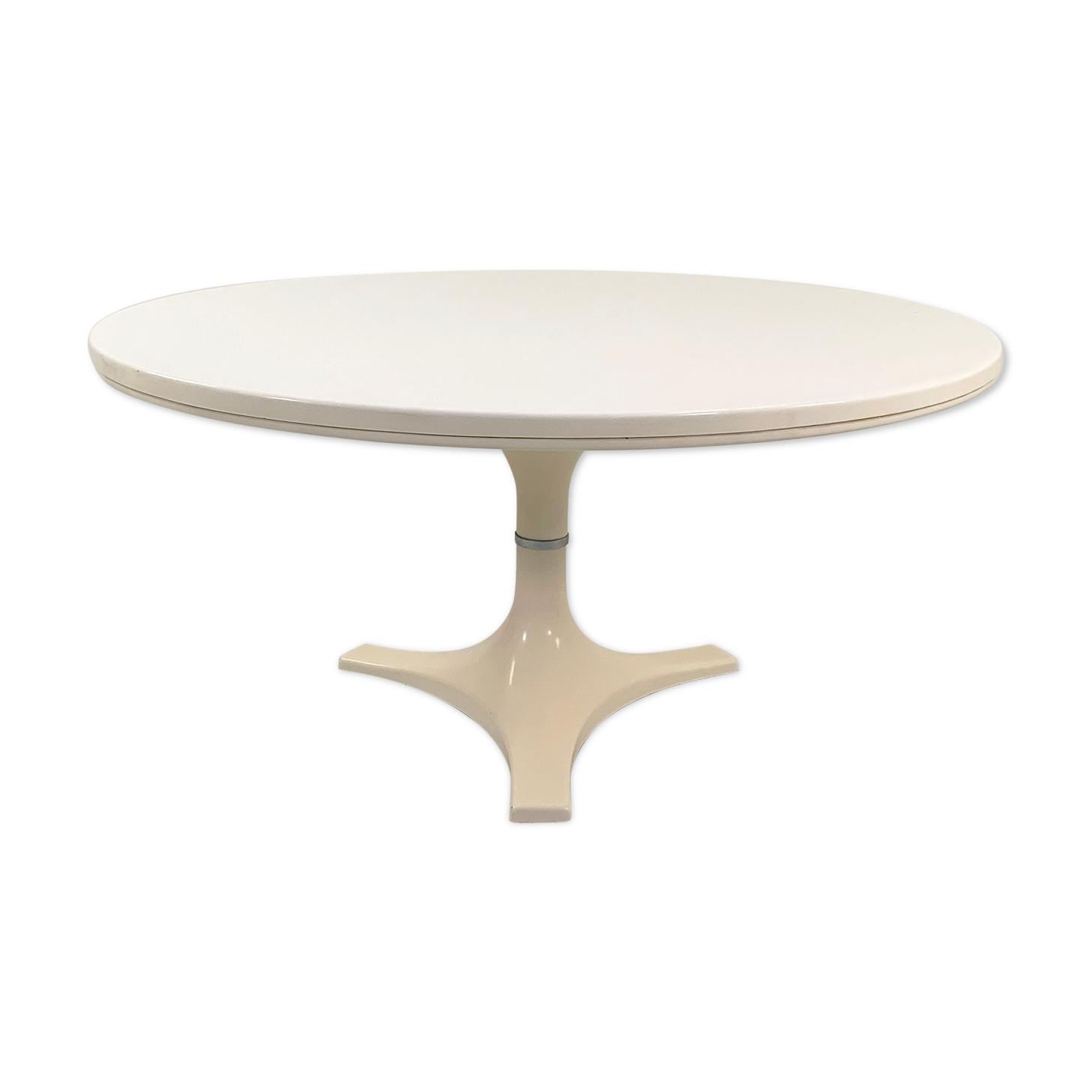 Table à manger Modèle 4997 150cm par Anna Castelli Ferrieri & Ignazio Gardella pour Kartell, 1960s