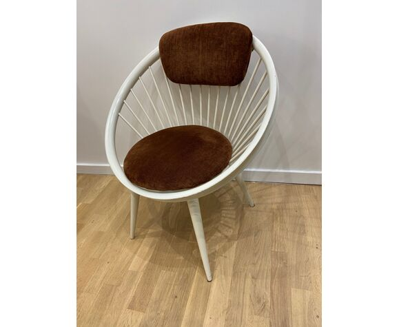 Fauteuil Circle Chair Ekström