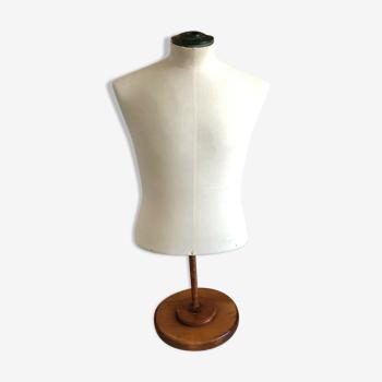 Buste de couturière, marque stockman taille 50