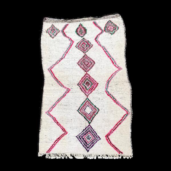 Tapis berbere Azilal 155x255 cm