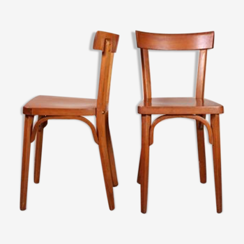 Chaises bistrot 155
