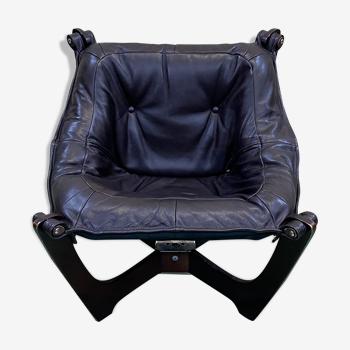 Fauteuil Luna Chair de Odd Knutsen