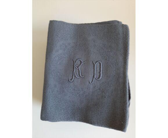 11 serviettes anciennes