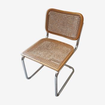 B32 chair Marcel Breuer