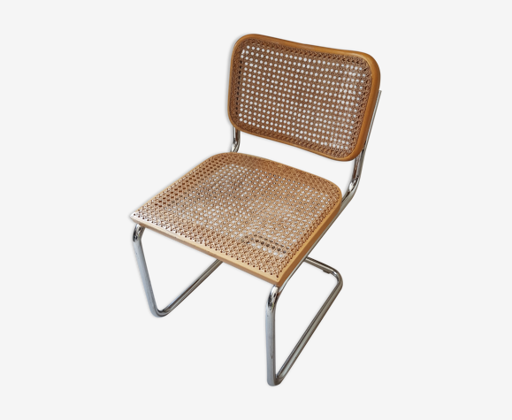 Chaise B32 Marcel Breuer