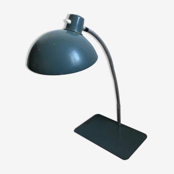 Lampe d'usine 1950 pétrole - 55cm