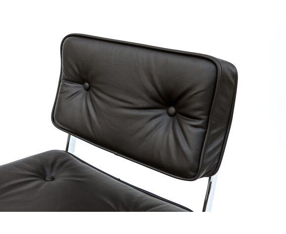 Chaise ES 101 par Ray et Charles Eames pour Herman Miller Vitra