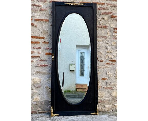 Porte mystérieuse 70x172cm