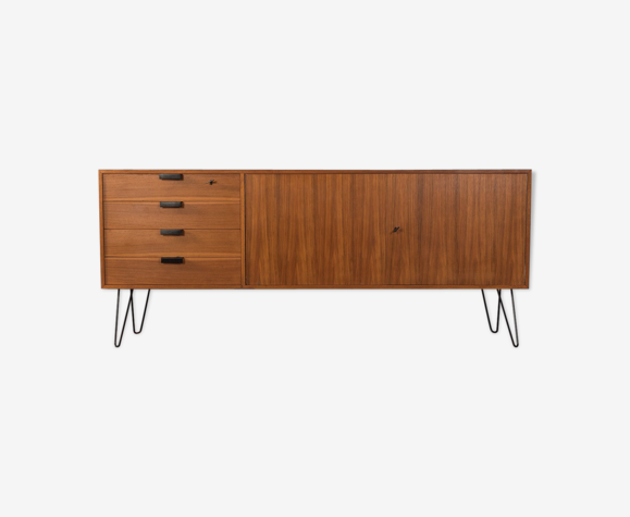 Enfilade des années 1950, ateliers de meubles d'Oldenburg