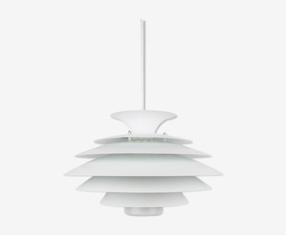 Danish vintage pendant lamp Form light, Denmark, 1980s