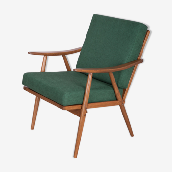 Czech Armchair from TON,  1960s