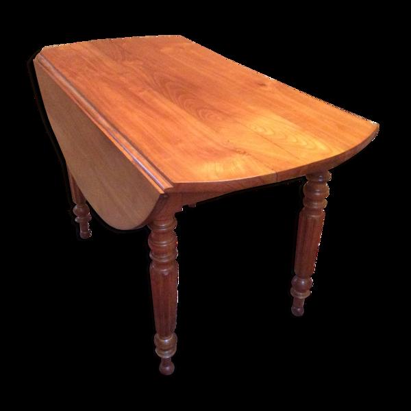 Table d'époque Louis Philippe
