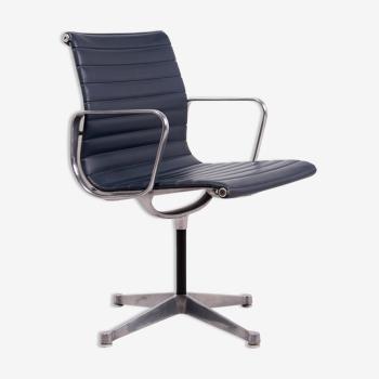 Eames ea107 desk chair