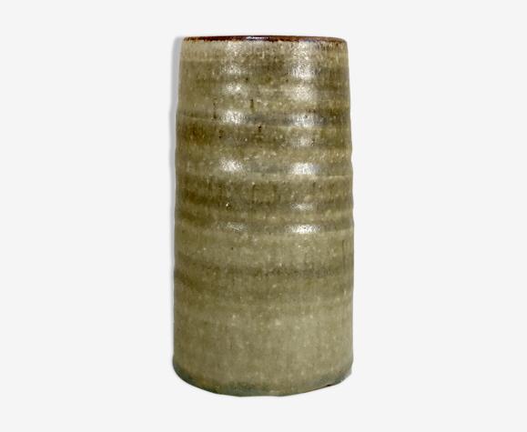Vase en céramique émaillée Mobach