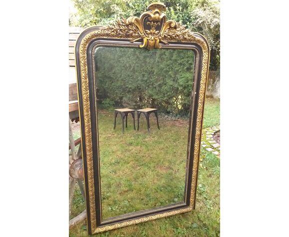 Miroir ancien 155x90cm